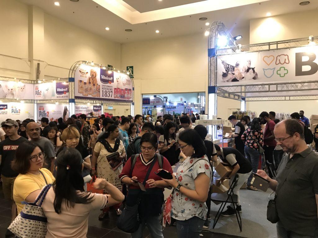 馬來西亞寵物展